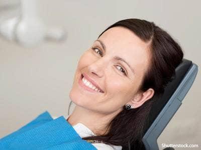 People Woman Dentist