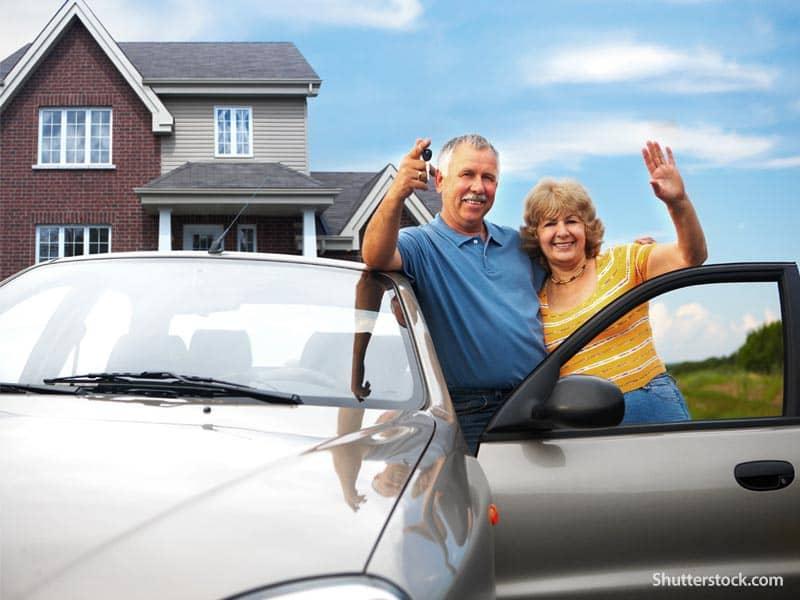family-house-car