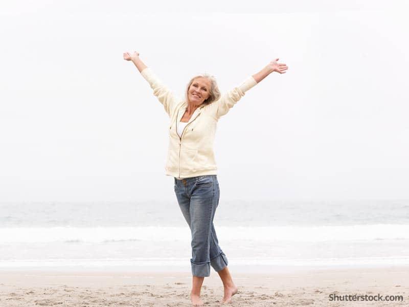 mature-woman-happy