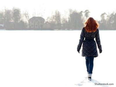 people woman winter