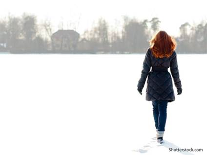 people woman winter