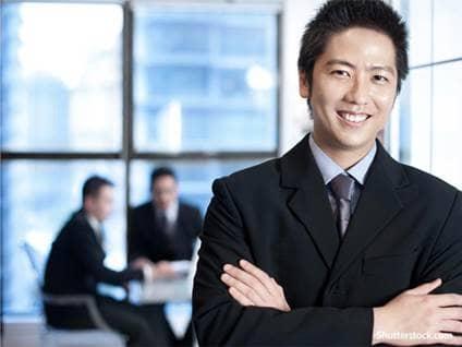 people work businessman