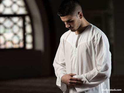 religion muslim mosque