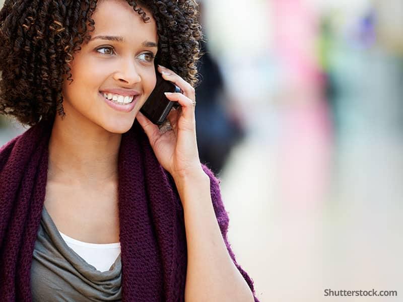 woman-cellphone-happy