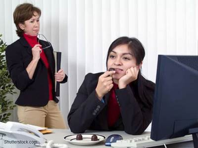 Annoying Coworkers