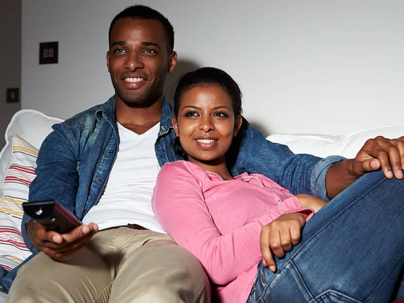 Dangers of moving too fast in a relationship