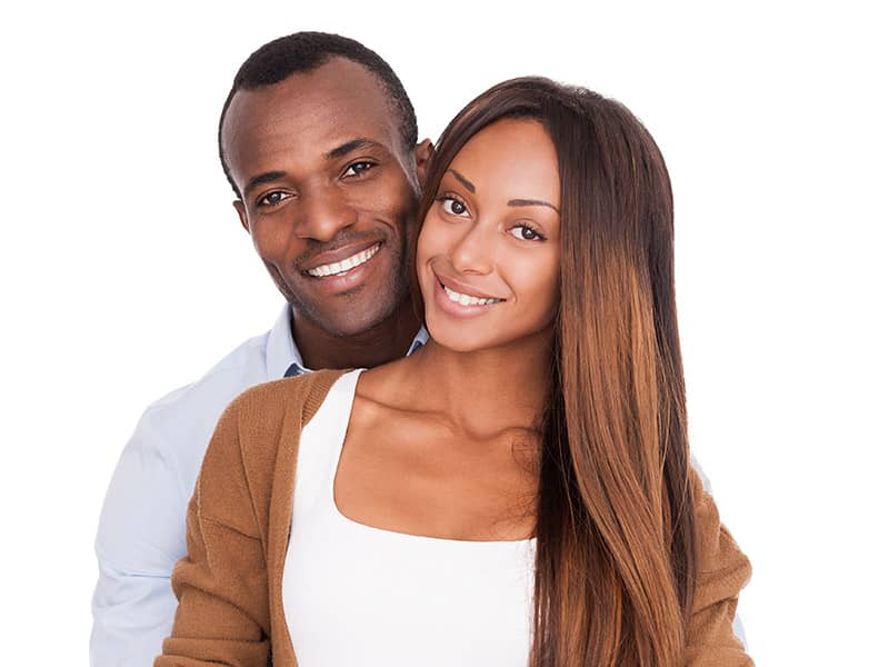 African american dating questions