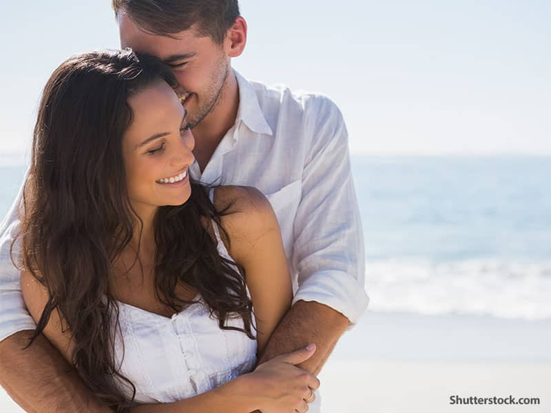 How to ignite the spark in your relationship