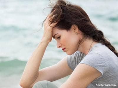 people woman sad depressed