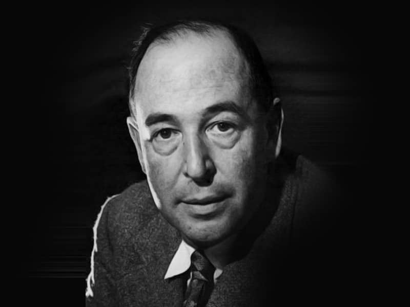 7 Quotes From C.S. Lewis About Christianity - Beliefnet