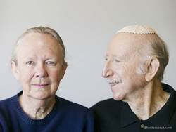 jewish-couple-happy-old