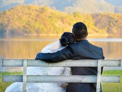 Wedding Park _