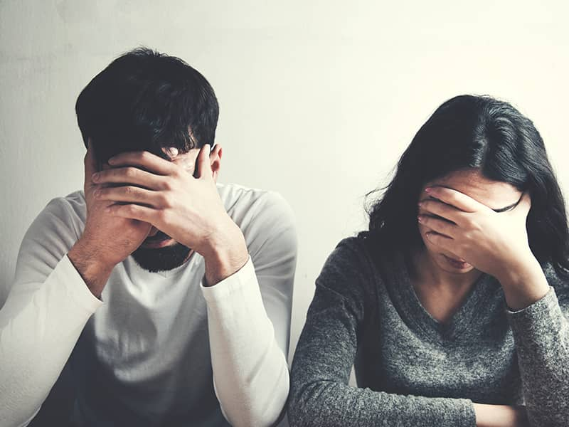 6 Ways to Keep Stress From Wrecking Your Marriage - Beliefnet