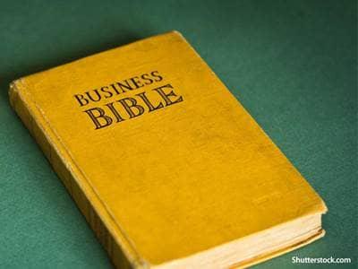 business bible