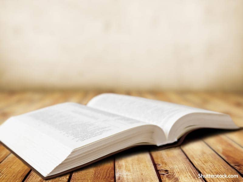 5 Bible Verses You're Probably Using Out of Context ...