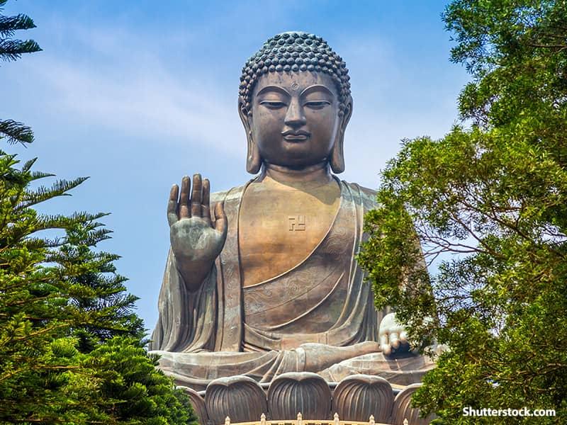 religion Buddha