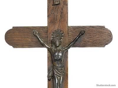 religion crucifix