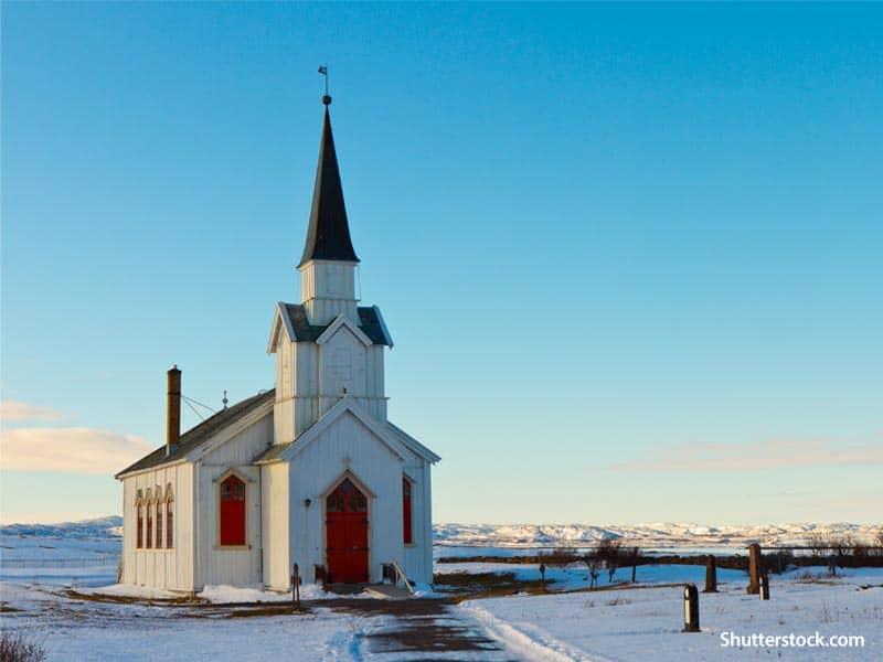 religious church