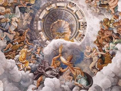 Assembly of Gods