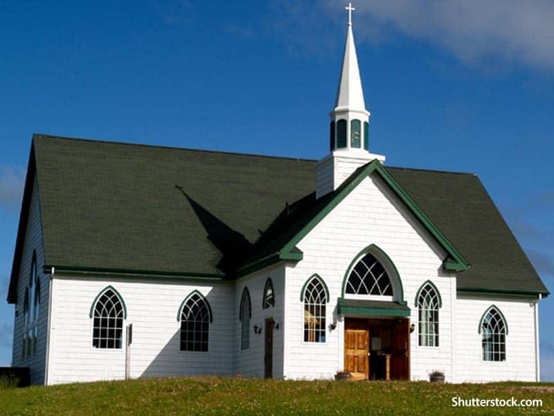 Dating website for pastors