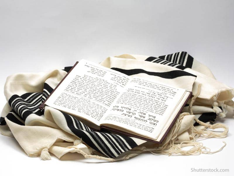 Torah-Jewish