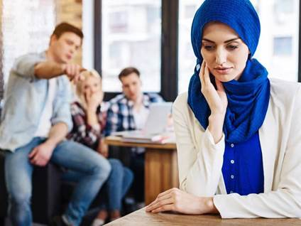 how can discrimination against muslims in Are muslims discriminated against in the philippines  what should muslims do in response to discrimination against them  are gays discriminated against in the.