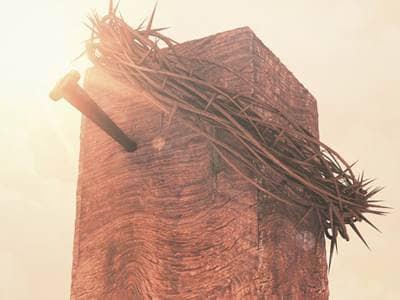 cross thorns