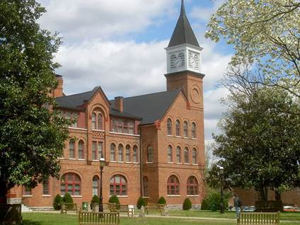 NSU Seminary