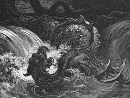 Leviathian
