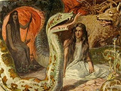 7 Ancient Pagan Gods We Still Love Today - Beliefnet