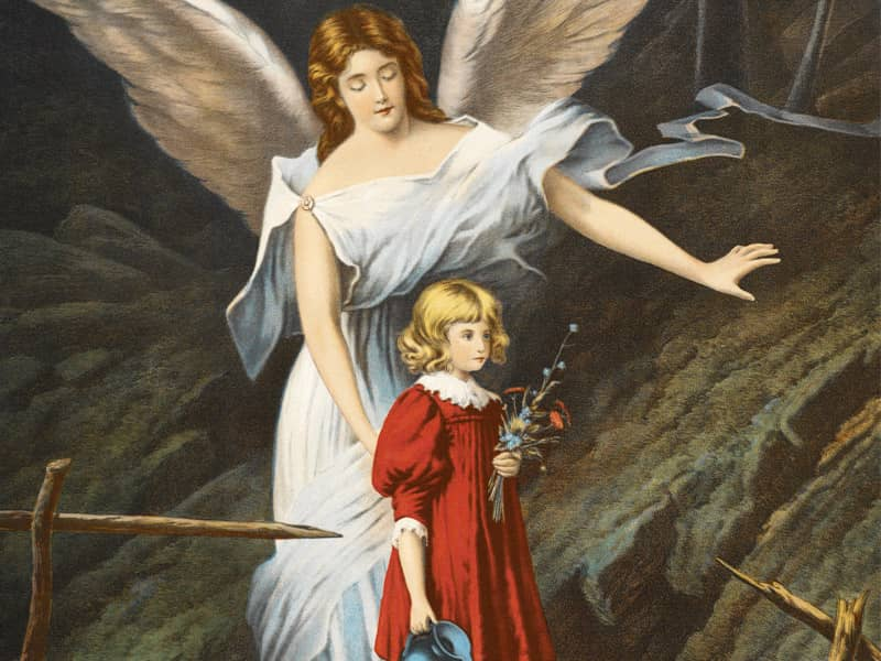 The Healing Power of the Angels Is with You Right Now!