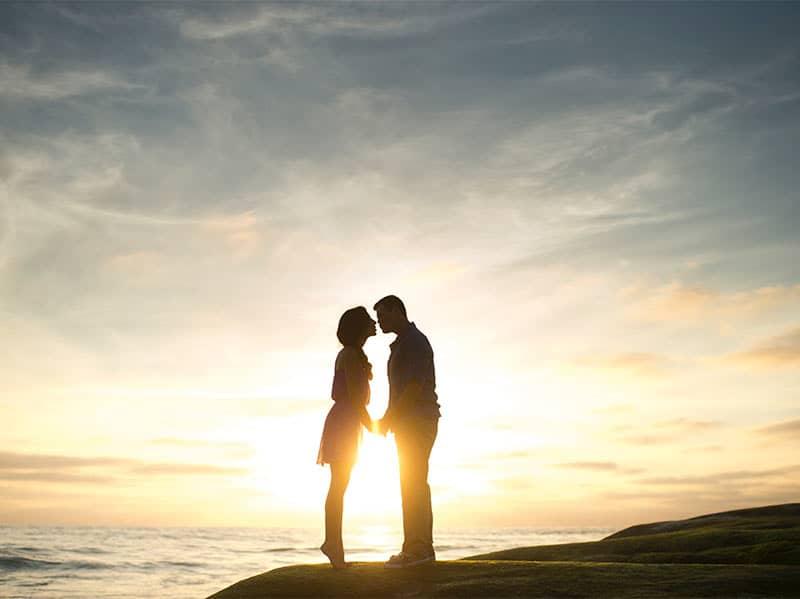 What Does the Bible Say About Making Love? - Beliefnet