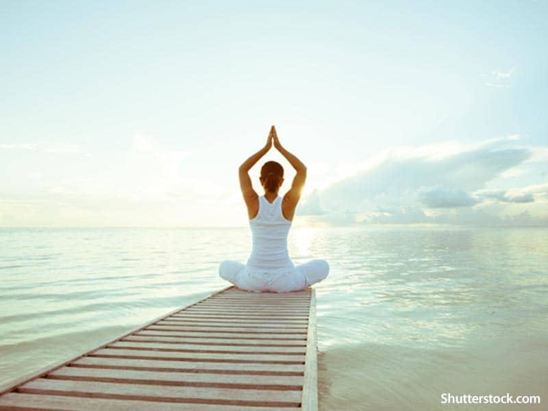 People Yoga Meditation