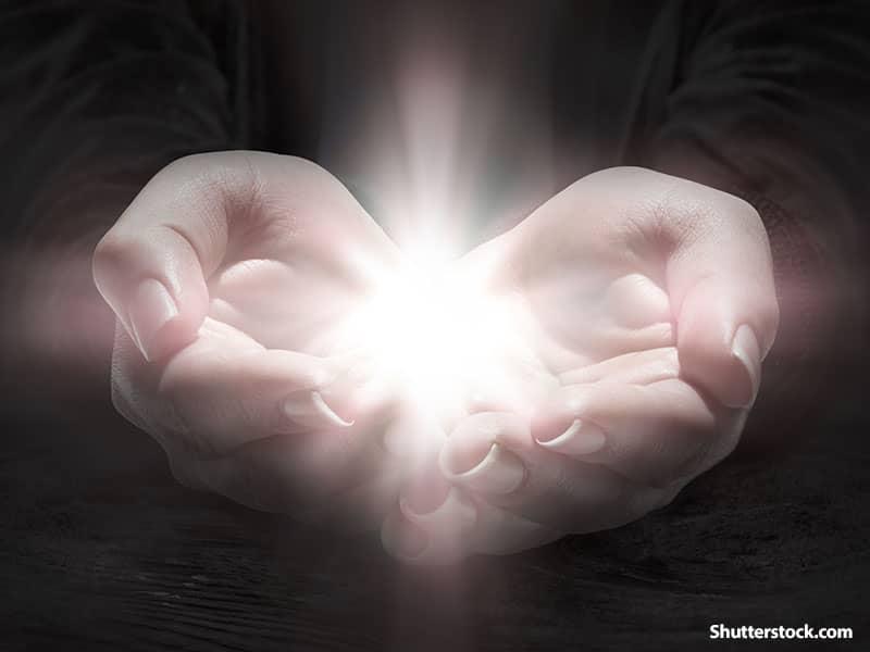 The Healing Power Of Christ Beliefnet