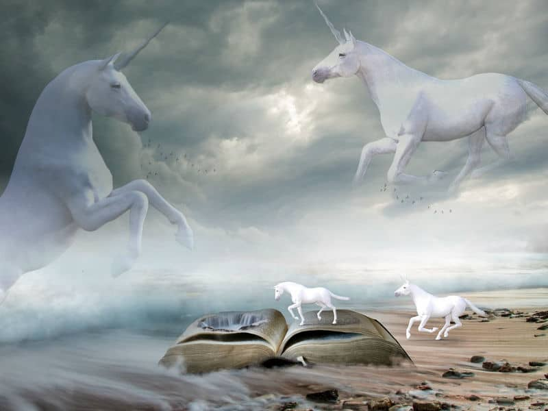 Unicorns In The Bible: Are Unicorns And Dragons In The Bible?
