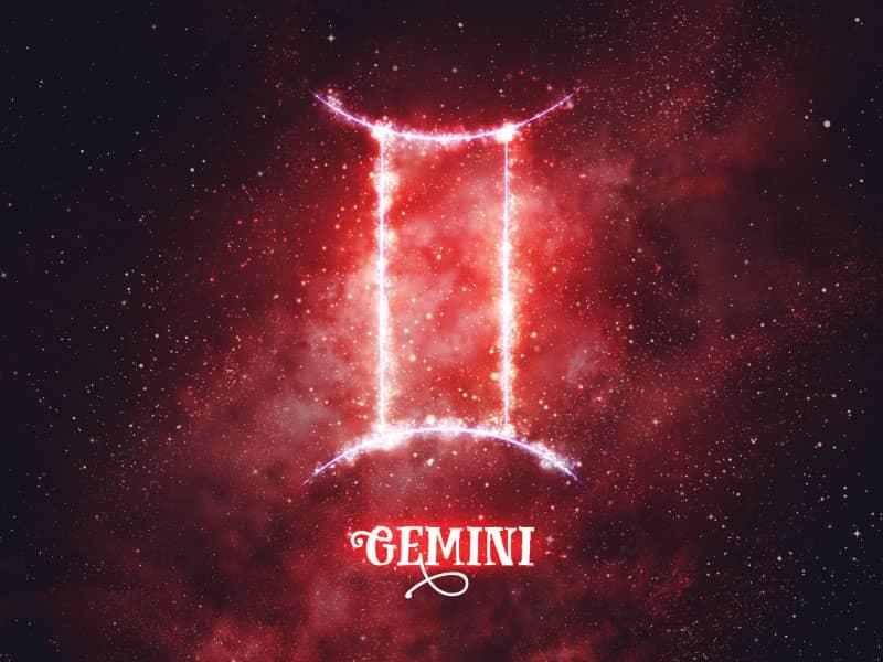 Sign of Gemini
