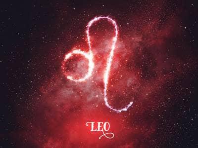 Sign of Leo