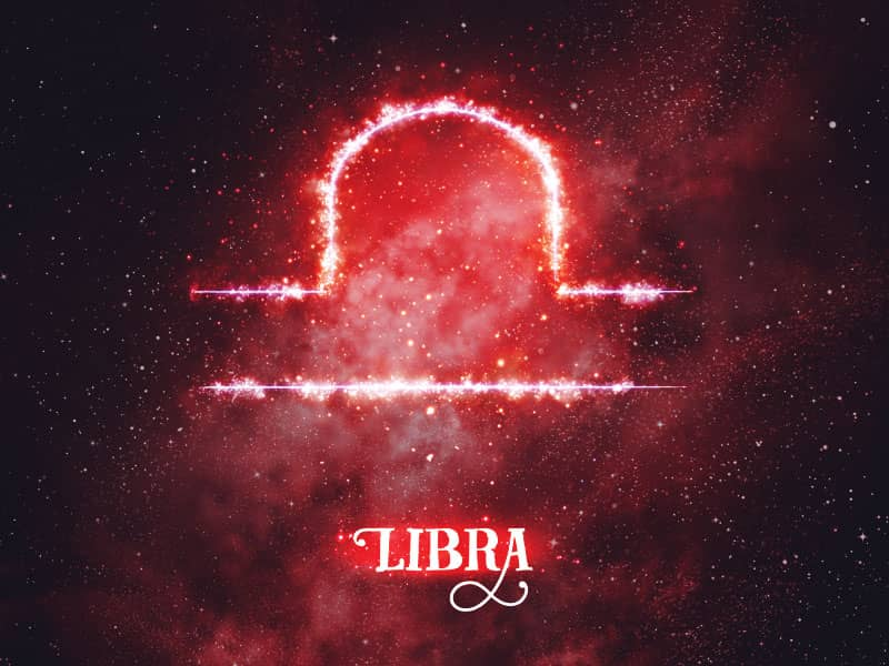 Sign of Libra