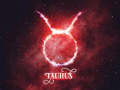 Sign of Taurus