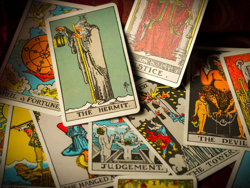A Beginner S Guide To Tarot Tarot Cards Divination