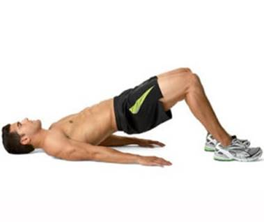 5 amazing core strengthening exercises for complete
