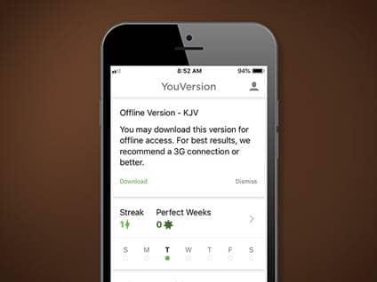 Cell Phone App
