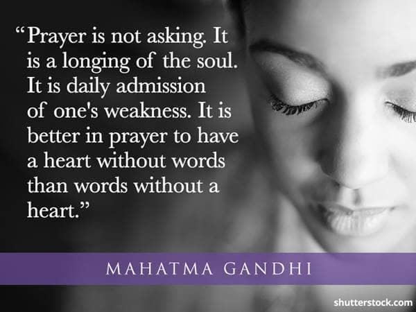 Prayer Quotes To Help Overcome Sickness Beliefnet What Prayer