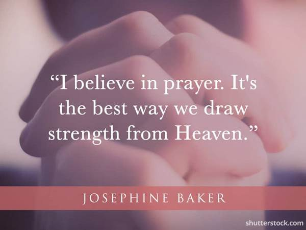 Prayer Quotes To Help Overcome Sickness Beliefnet Drawing Magnificent Prayer Quote
