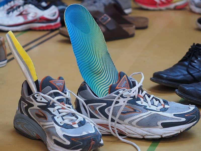 Shoe Insoles _