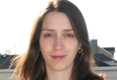 Nicole Neroulias Gupte
