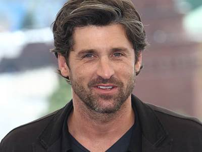 To Fifty And Beyond Patrick Dempsey Beliefnet