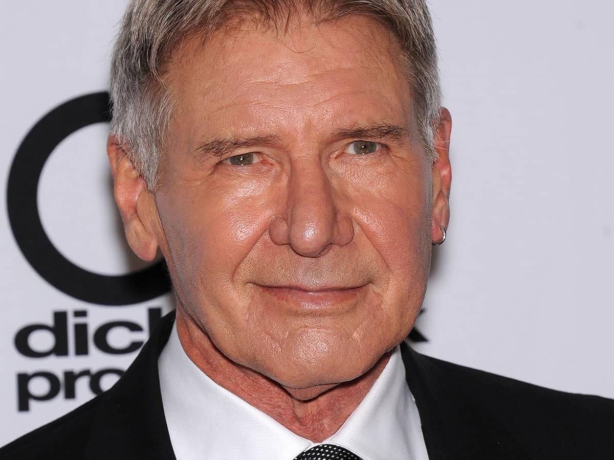 What religion is Harrison Ford? - Judaism - Beliefnet