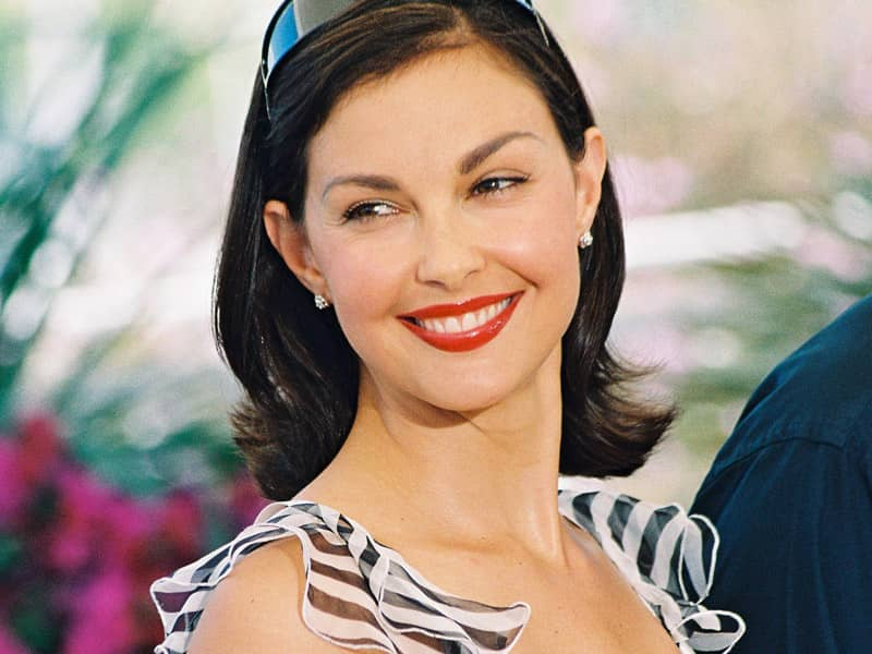 ashley judd films