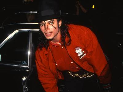 What Religion Is Michael Jackson Other Beliefnet - Michael jackson religion